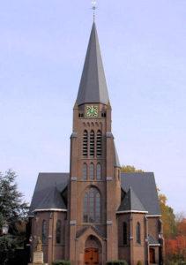 Plechelmiuskerk Saasveld