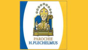 Logo Plechelmusparochie
