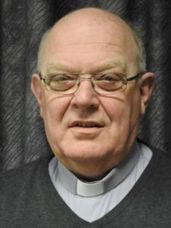 Pastor van der Sman